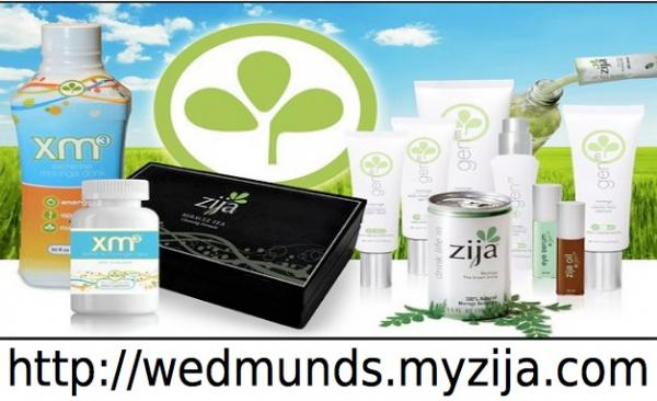 View My Zija International™ Profile